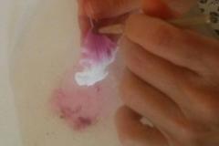 III hartai cukorvirag tanfolyam - Fuzesi Papa Vendeghaza - Harta (03)