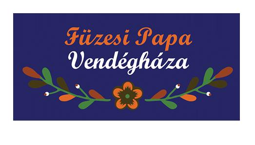 Harta szállás: Füzesi Papa Vendégháza | Családoknak, baráti társaságoknak